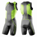 2XU Comp Trisuit Men MT2260d CHR/VBG