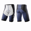 2XU Compression Tri Short Men MT2253b IND/BLK