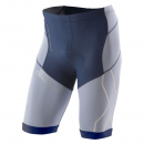 2XU Men`s COMPRESSION Tri Short  ind/cdb (Indigo/cloudy...