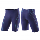 2XU Men`s AKTIV Tri Short r blau (mnb/clb) MT2057b Aktion