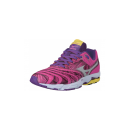 MIZUNO Wave Sayonara Women Electric/Silver/Purple Magic 08KN-31503