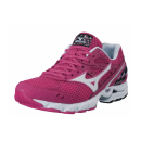MIZUNO Wave Aero 12 Women Beetroot Purple/White 08KN33301