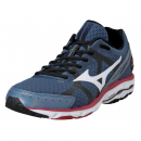MIZUNO Wave Rider 17 Men (Neutral) Vintage...