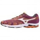 MIZUNO Wave Sayonara 2 Women Baton Rouge/White/Orange...