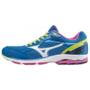 MIZUNO Wave Aero 14 Chinese Blue / White / Green J1GD153502