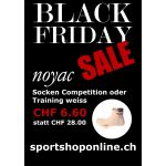 Noyac Socken Black Friday