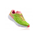 Hoka - Ws Tracer Women Bright Green / Neon Pink...