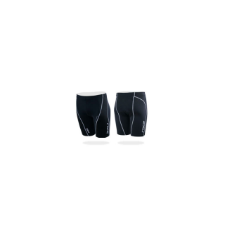 2XU MEN`S ENDURANCE SHORT MT1118b BLACK