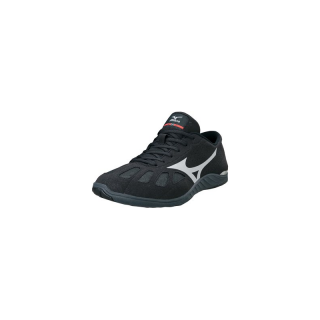 Mizuno Be Schuh Men  - Anthracite/Silver 08KP-20202