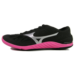 Mizuno Women BE / 08KP-20305 Anthracite/Silver/Electric 08KP-20305
