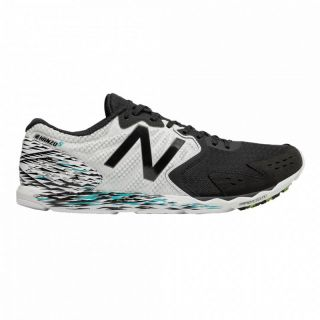 New Balance MHANZSL1 4005110568 black