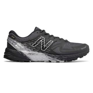 new balance Summit K.O.M. GTX black/magnet