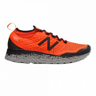 new balance MTHIERA3 Fresh Foam Hierro v3 orange/black