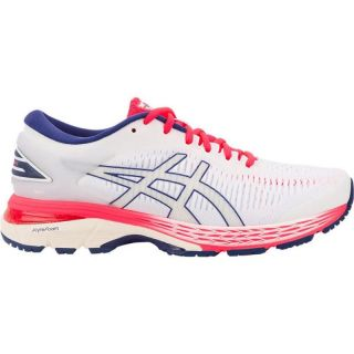 Asics GEL-Kayano 25 WHITE/WHITE