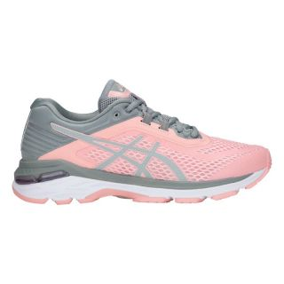 Asics GT-2000 6 FROSTED ROSE/STONE GREY