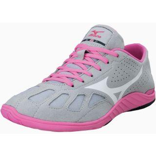 Mizuno Be Schuh  Women Silver/White/Electric 08KP20301