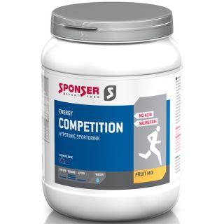 Sponser Competition 1000g Dose/12-17 l  citrus/fruit mix/himbeer/neutral/orange