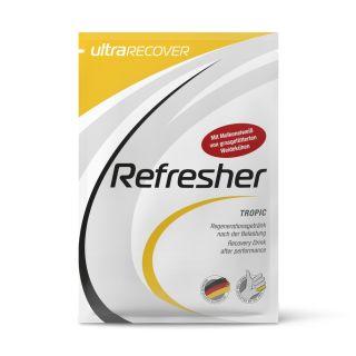 Ultra Refresher - Regenerationsgetränk (25 g Beutel)