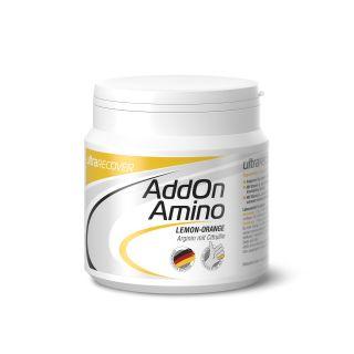 UltraSport Nahrungsergänzung AddOn Amino Dose 310g 28 Portionen