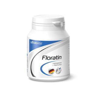 Ultra Sports Floratin Laktobakterien und Oligofruktose 90 Kapseln