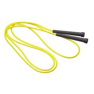 Springseil für Robe Skipping - neonblau, neonorange oder neongelb