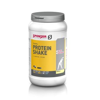 Sponser FIT&WELL PROTEIN SHAKE - 550g Dose