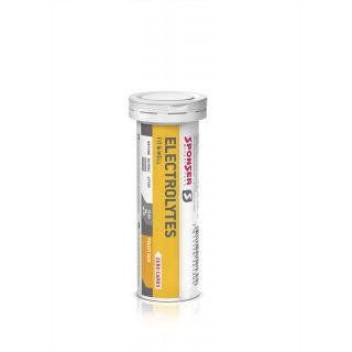 Sponser FIT&WELL ELECTROLYTES FRUIT MIX - 10 Brausetabletten