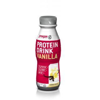Sponser PROTEIN DRINK VANILLA  - 330ml