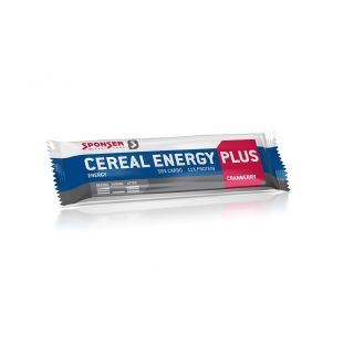 Sponser ENERGY CEREAL ENERGY PLUS Cranberry 40g