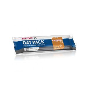 Sponser ENERGY Oat Pack Creamy Caramel - BAR 50g