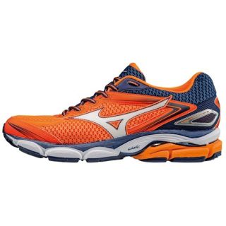 MIZUNO Wave Ultima 8 Clownfish / White / Blue Depths J1GC160915