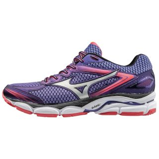 MIZUNO Wave Ultima 8 Women Neutral PassionFlow/Silve J1GD160908
