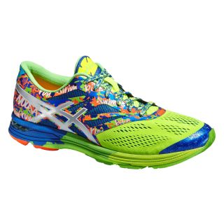 ASICS Gel-Noosa Tri 10 T530N 0791 flash yellow/blue/lightning