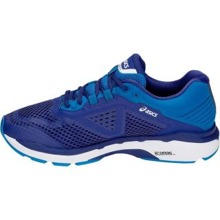 Asics GT-2000 6 BLUE PRINT/RACE BLUE
