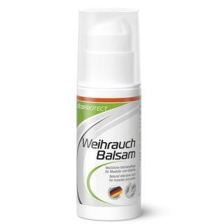 ULTRA Weihrauch-Balsam 100ml  Wohltuend für die Massage beanspruchter Muskeln und Gelenke
