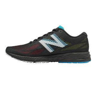 New Balance Women W1400BC6 Competition 1400 v6 black/pink