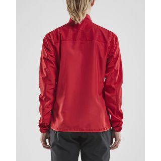 Craft Laufjacke NEU RUSH WIND JKT JR BRIGHT RED (430000)