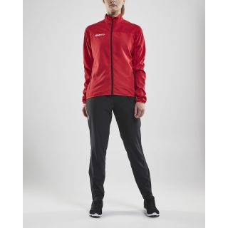 Craft Laufjacke Damen NEU RUSH WIND JKT W BRIGHT RED (430000)