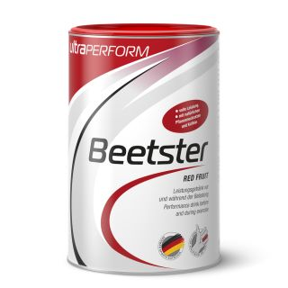 Ultra Beetster Perform Beetster 560 g Dose RED FRUIT