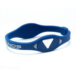 T-Bands Energieband Energiebands blau weiss