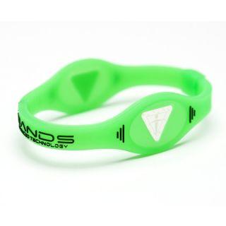 T-Bands Energieband Energiebands grün/schwarz