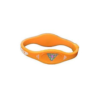 T-Bands Energieband Energiebands orange/weiss