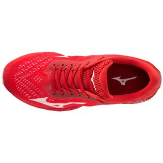 MIZUNO Wave Shadow 3 Women  RoseRed/White J1GD193007