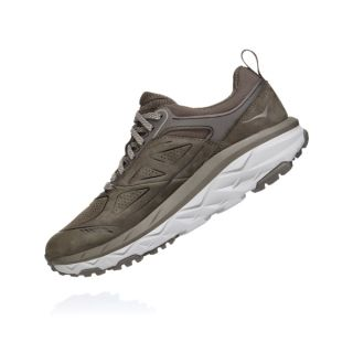 Hoka - Ws Challenger Low GTX Sky - ATR MBHT   - Major Brown/Heather HOK1106518MBHT