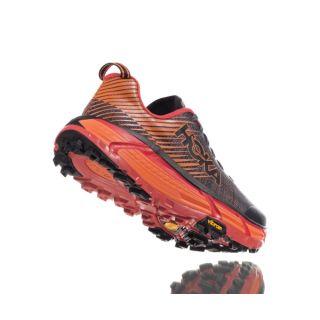 Hoka - Ws Evo Mafate 2 Race - Evo Trail BPRD - Black/Poppy Red HOK1105592BPRD