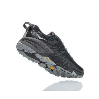 HOKA Men Ms Speedgoat 4 GTX Sky - Trail ADGG   - Anthracite/Dark Gull Grey HOK1106530ADGG
