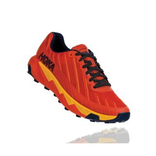 HOKA Men  Ms Torrent Sky - Trail TTOG   - Tangerine Tango/Old Gold HOK1097751TTOG