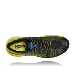 Hoka Ws Evo Speedgoat Sky - Trail CIB   - Citrus/Black HOK1111430CIB