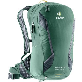 Deuter Race EXP AIR 14+3  Gewicht 0.890 kg