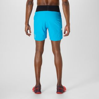 Salomon S/LAB SHORT 6 M Farbe Transcend Blue